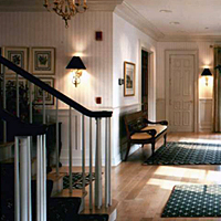 A&B Wood Design - Historic Moulding