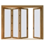 Andersen Architectural Series Hinged & Folding Patio Doors