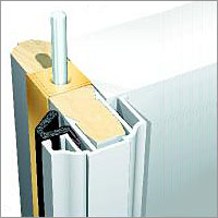 Endura Products - Components, Door Astragals