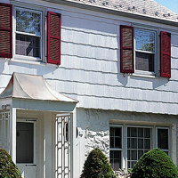 Gaf fiber cement siding national lumber company eshowroom for Gaf cement siding