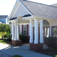 Turnkey Millwork - Columns, Caps & Bases, Porch Posts