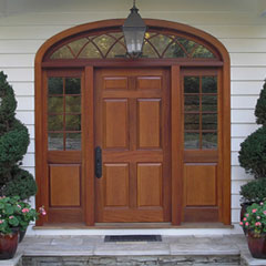Upstate Door - Exterior Doors & Upstate Door - Exterior Doors - National Lumber Company eShowroom