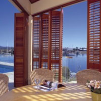 Real Cedar - Blinds & Shutters