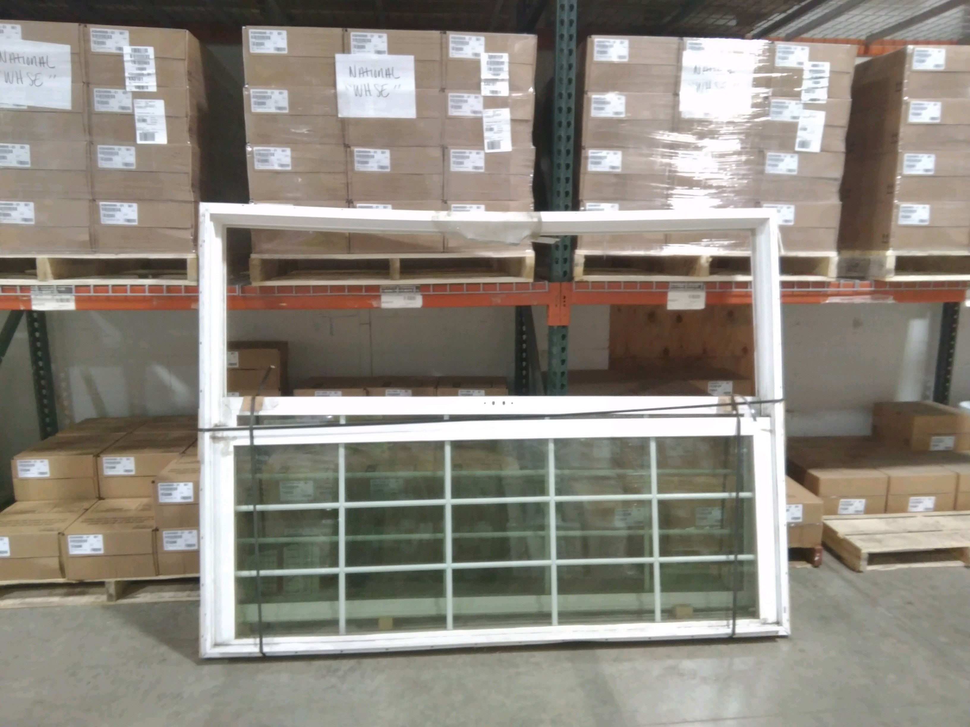 Ext 5-0x6-8 Sliding Door 3W5H RH Active