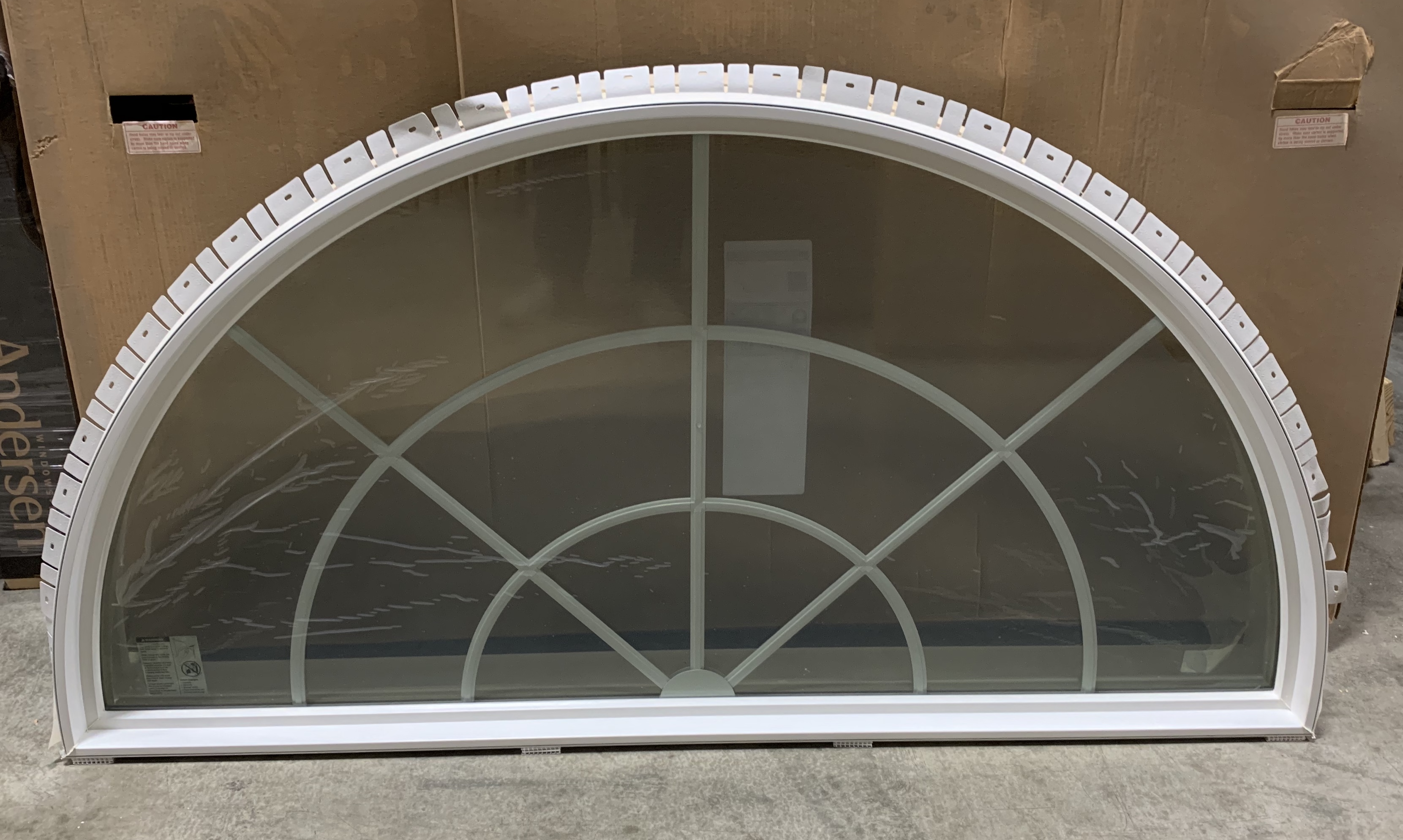 Andersen 244 DH Fixed Window
