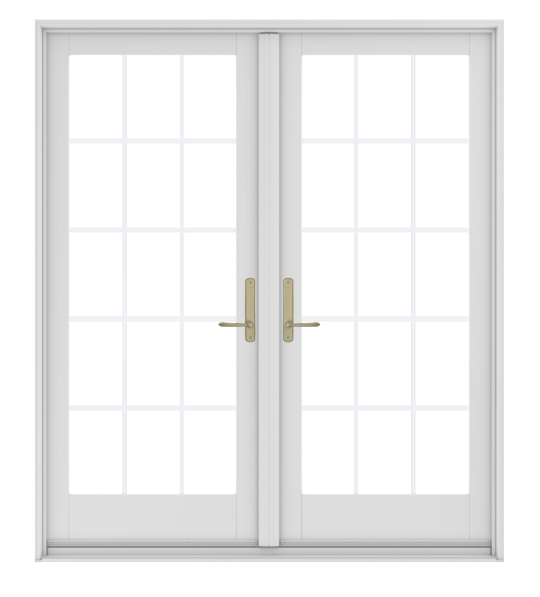 Andersen 60611 A Series 3W5H Inswing Colonial Door