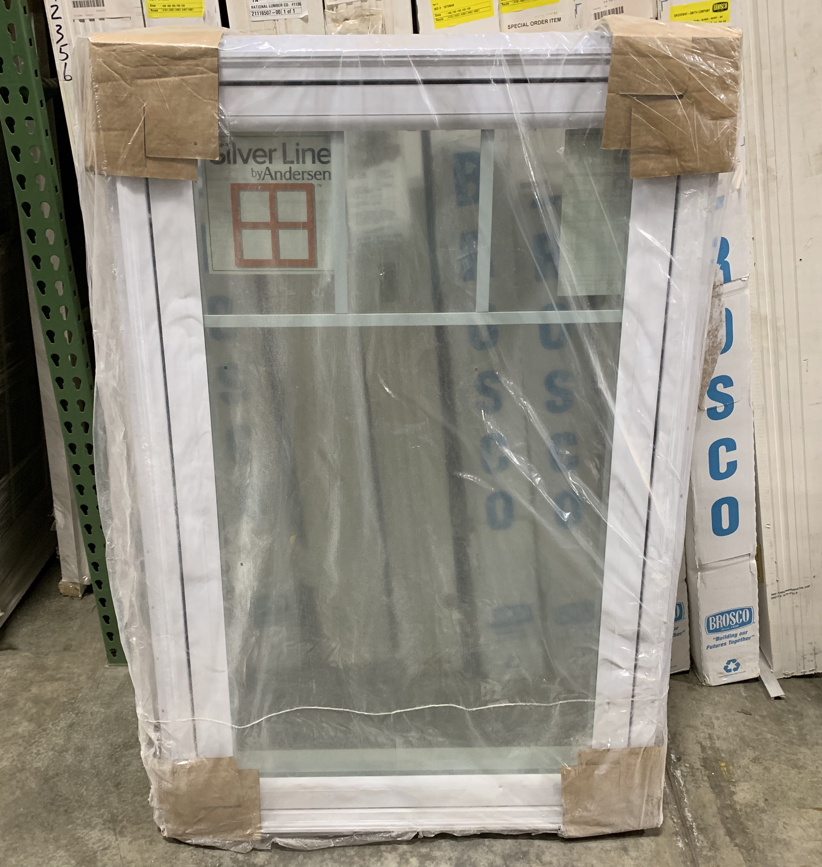 Andersen Silverline 70NCW1 Casement Window