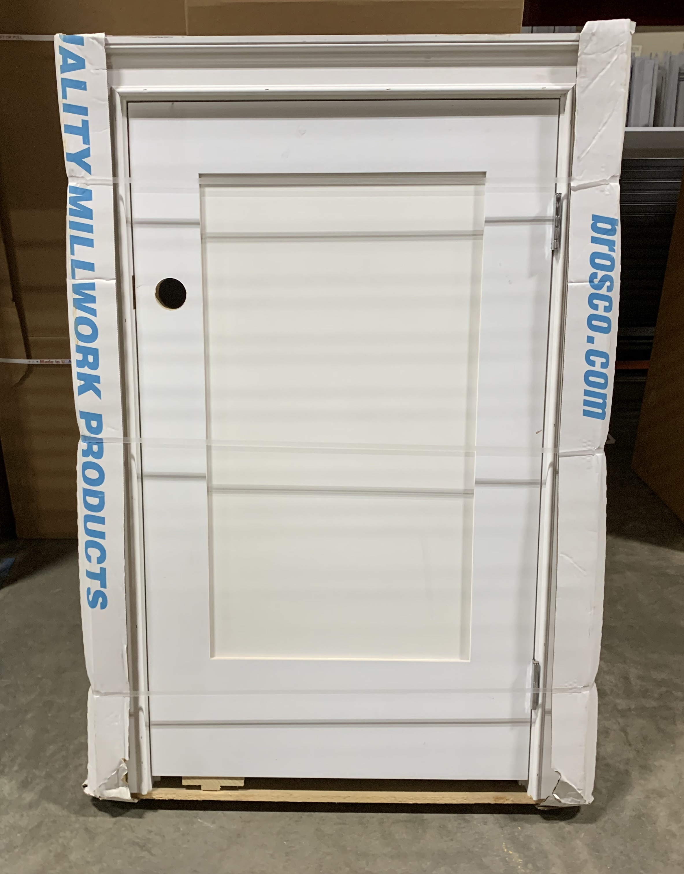 BROSCO 2440 Interior Single LH Door