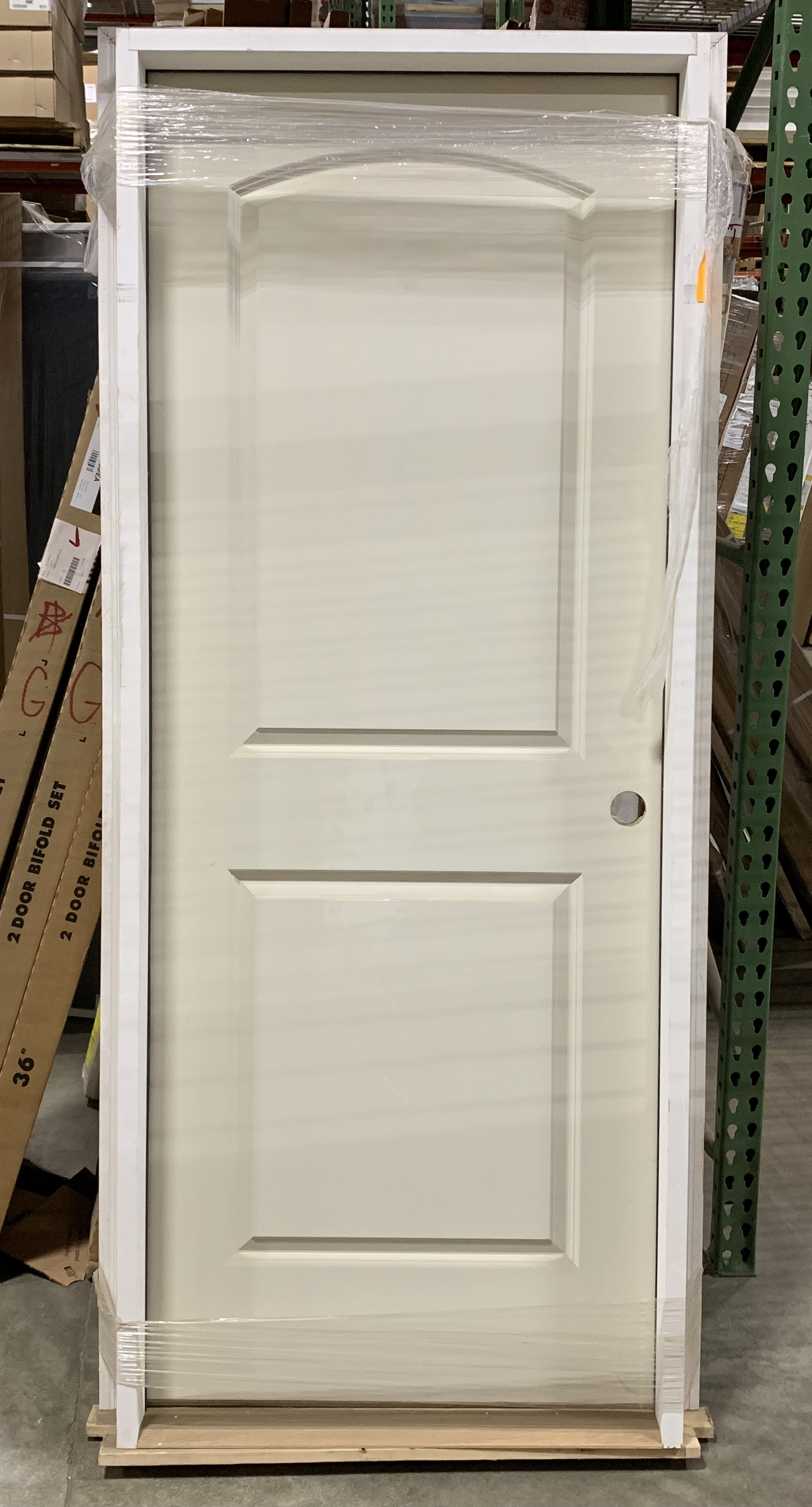 2868 Single Interior LH Door