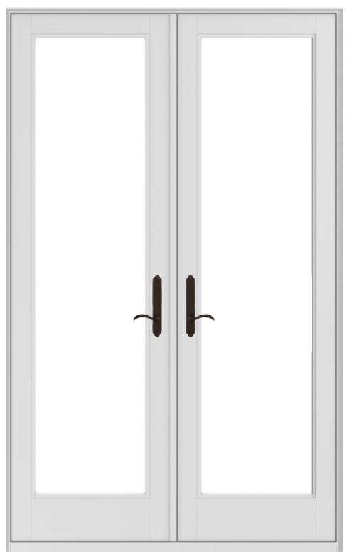 Andersen WHID 5080 Patio Door