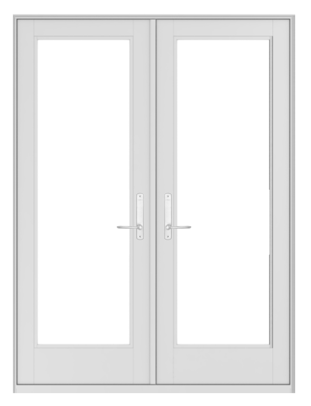 Andersen 5068 Frenchwood Hinged Door