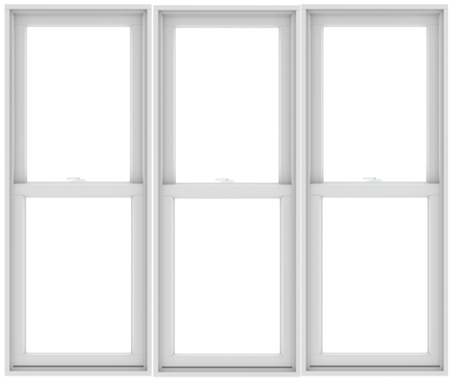 Andersen 5060 Triple DH Window