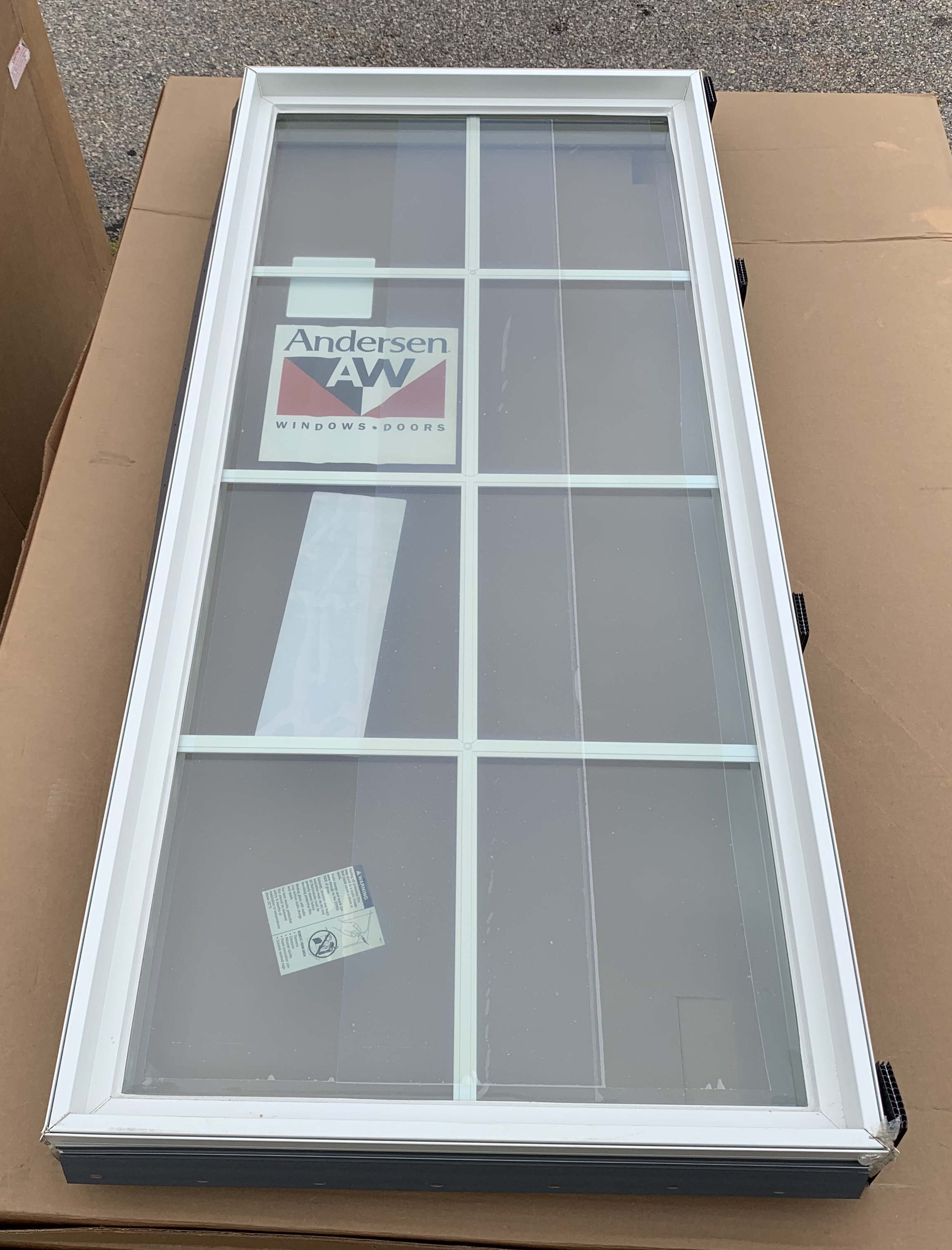 Andersen G536 Fixed Window