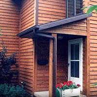 Clapboard Cedar Siding National Lumber Company Ne
