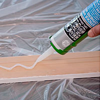 GE Sealants & Adhesives - Adhesives