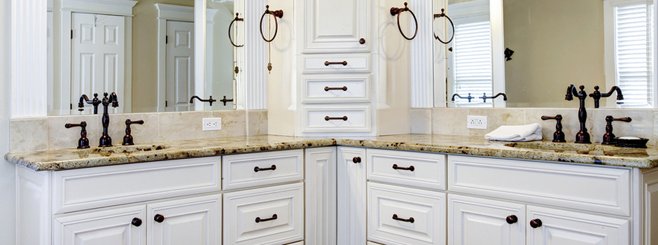 Cabinets (Bathroom Vanities) - National Lumber Company eShowroom